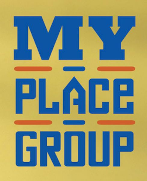 My Place Group logo